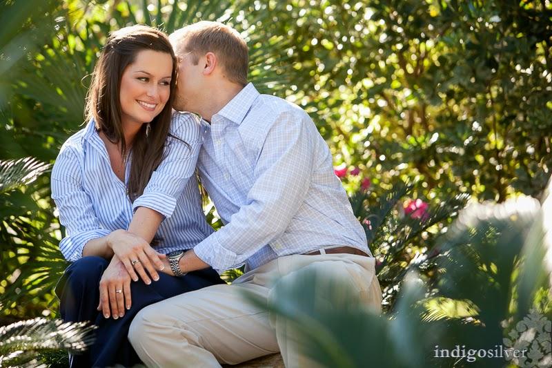 wilmington engagement pictures