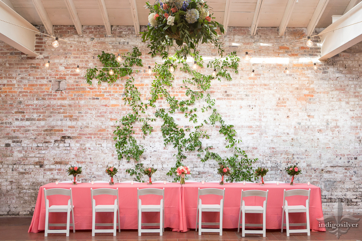 pantone greenery wedding bouquets