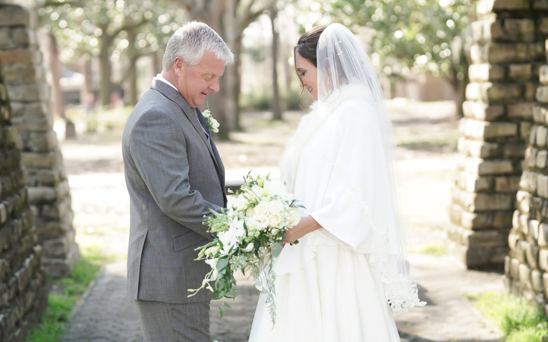Brooklyn Arts Center Wedding – Natalie & Alan