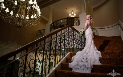 Jena's Beautiful Bridal Portraits | River Landing | Wilmington, NC
