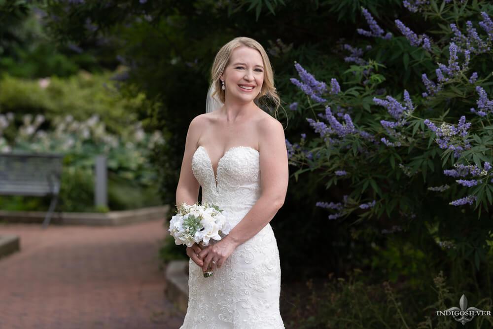 Laura Skinner Bridal Portraits | Charlotte, NC