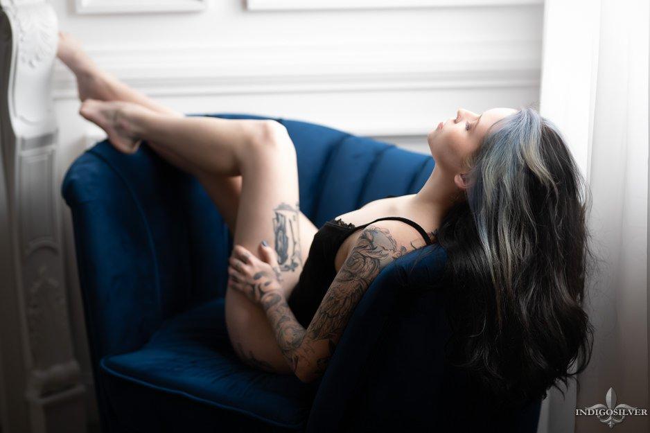 boudoir photography classes