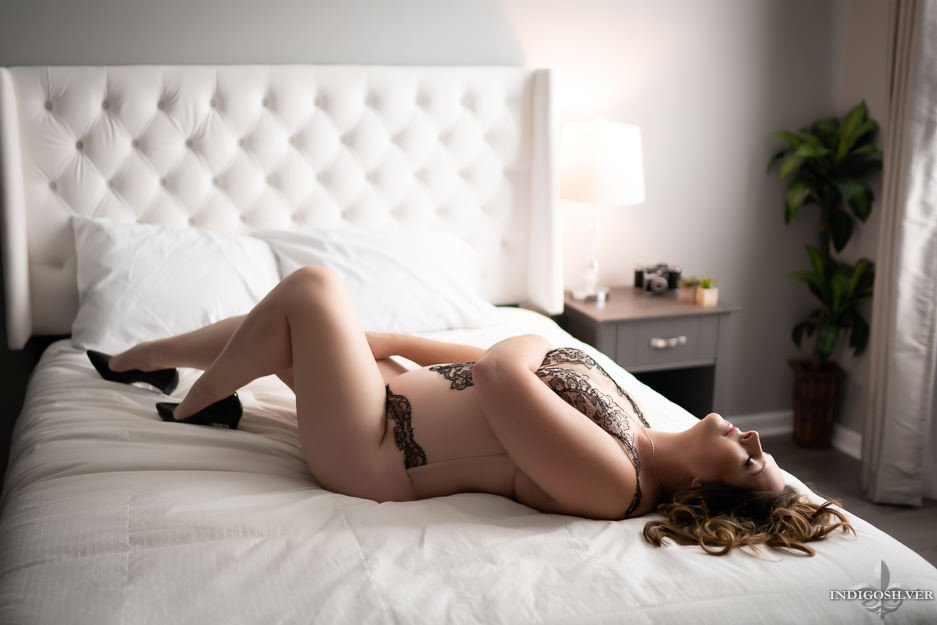 """This experience has changed my life"" 